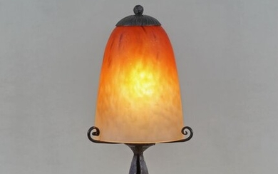 Schneider - French Art Deco lamp