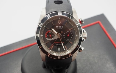 Tudor - Grantour Chrono Fly-Back - 20550N - Men - 2011-present