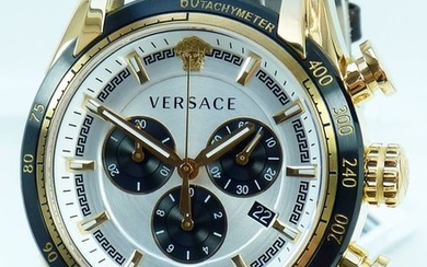 Versace - V-RAY Chronograph Mens - VEDB00619 - Men - 2011-present