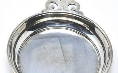 Sterling Silver Colonial Style Porringer Dish
