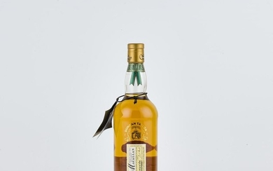 The Macallan 1969 Aged 37 Years by Duncan Taylor (1 BT)