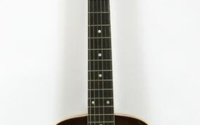 THE GIBSON L-3 ACOUSTIC GUITAR, CA. 1920