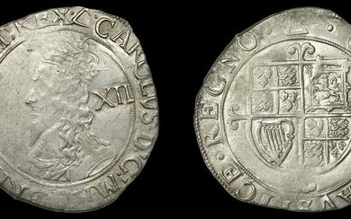 English Coins from the Collection of the late Dr John