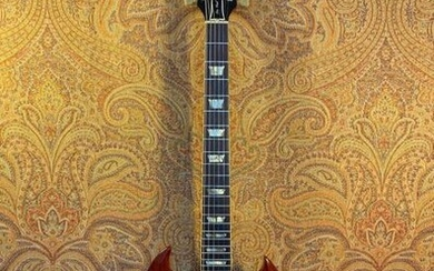 GUITAR SOLID-BODY - Gibson.