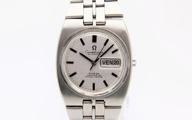 Omega - Constellation 168.0054 - Unisex - 1970-1979
