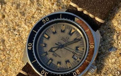 Omega - Seamaster 200 poppy - 166.068 - Men - 1960-1969
