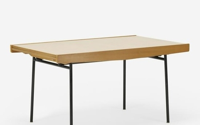 Pierre Guariche, extension dining table