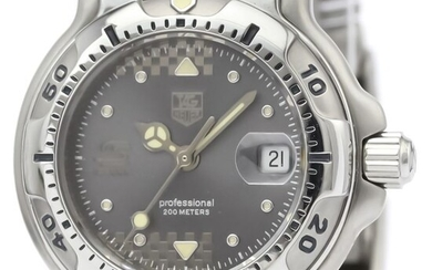 TAG Heuer - 6000 Series - WH1314 - Women - .