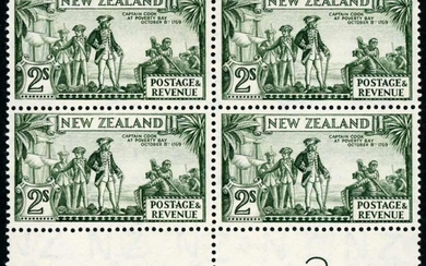 1935-47 PICTORIAL STUDY: Extensive mint & used range of prin...