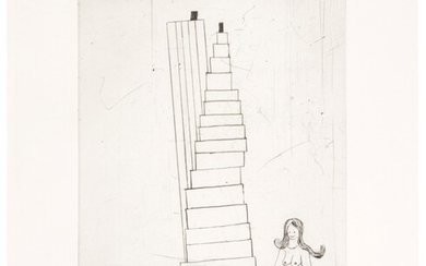 LOUISE BOURGEOIS | MOTHER AND CHILD; FEAR; AND FENCES ARE OBSOLETE