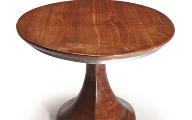 Phillip Lloyd Powell (American, 1919-2008) A Unique Dining Table,...