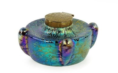 An Inkwell.