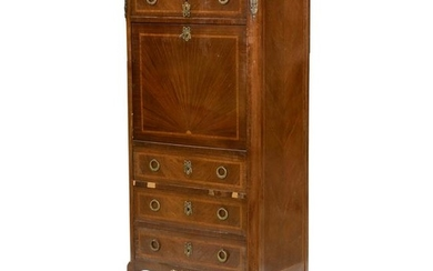French Marble Top Abutante