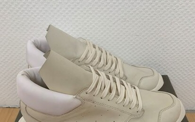 Rick Owens - New - LIMITED EDITION - Shoes - Size: 7uk ( 40 2/3 FR )