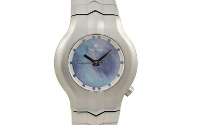 Tag Heuer Alter Ego WP1312-0 Mother of Pearl Dial
