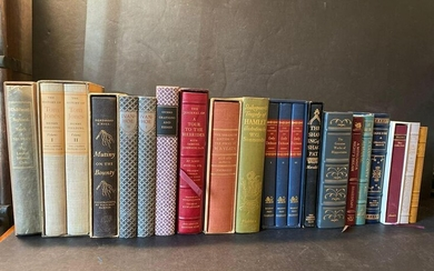21 Volumes: Classics and Limited Editions