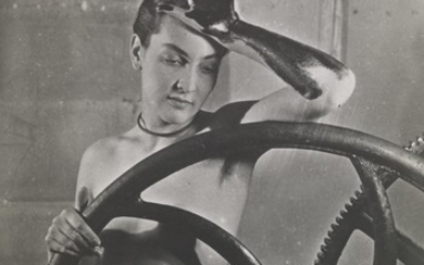 After Man Ray (American, 1890 - 1976)