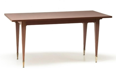 French dining table, 70s