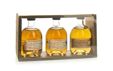 GLENROTHES 10CL PACK (3X10CL)