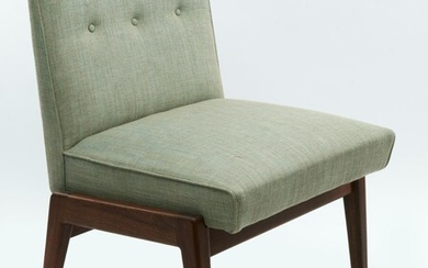 JENS RISOM SIDE CHAIR FOR WILLIAM LATCHFORD & SONS