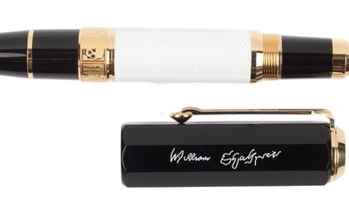 MONTBLANC Writers Series: SHAKESPEARE Rollerball