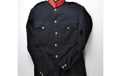 Royal Army Signal Corps Brigadiers Dress tunic and trousers....