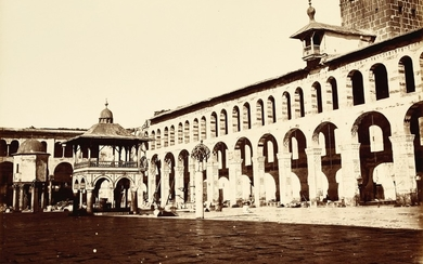 Syria | Album of photographs, [c.1874]