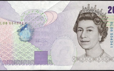 A Remarkable Collection of Bank of England Errors