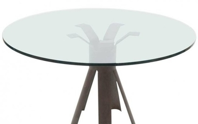 Angelo Mangiarotti Model Longobardo Table for Skipper