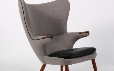 Chair, lounge chair, 1950s