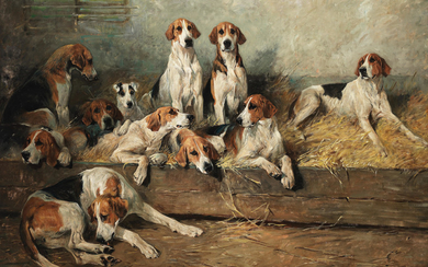 19th Century and British Impressionist Art