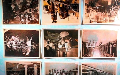 Vintage Photo Collection of the Liberation of Hong Kong in 1945, WW2