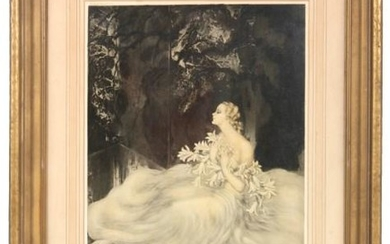 Louis Icart (French, 1888-1950)