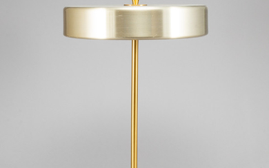 A table light, second half of the 20th century.