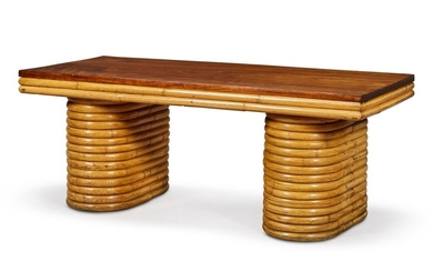 IN THE STYLE OF PAUL FRANKL | COFFEE TABLE
