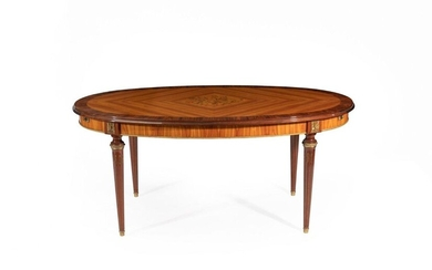 LOUIS STYLE DINING TABLE XVI