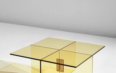 Max Ingrand, Low table, model no. 2012