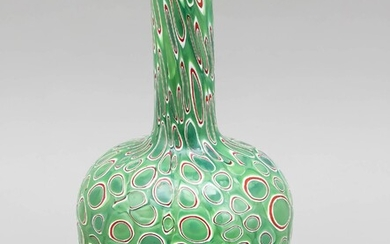 Vase, Italy, 2nd half of the 20th century,...
