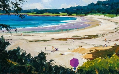 William C. Hook | Carmel by the Sea