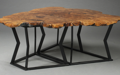 Andser Solid Wood. Plank table, solid ash