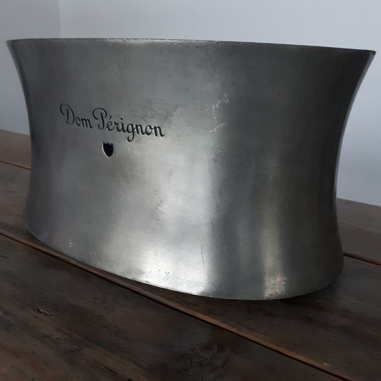Dom Perignon Royal Selangor Pewter - Double Magnum Cooler - Designed By Martin Szekely - Champagne