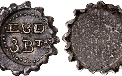Foreign Coins and Tokens