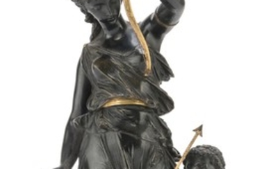 French sculptor - LATE 19TH CENTURY