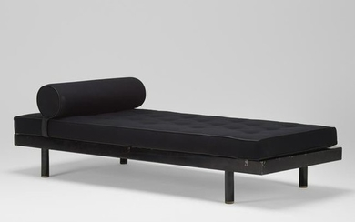 Jean Prouve, SCAL daybed, model no. 450