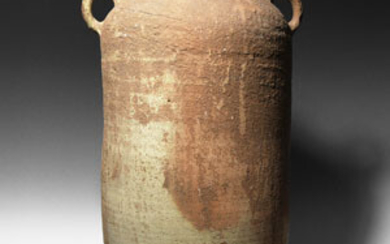 Greek Hellenistic Storage Amphora