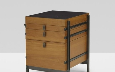 Jules Wabbes, cabinet