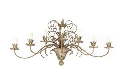 Vintage Italian Wall Mount Sconce