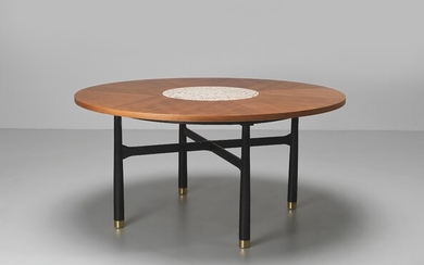 A Coffee Table, designed by Harvey Probber