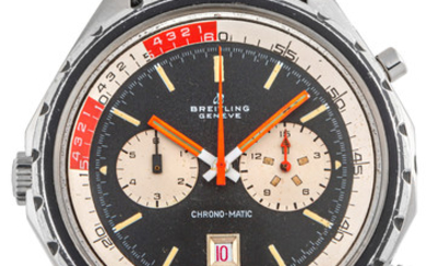 BREITLING, REF. 7651, CHRONO-MATIC, YACHTING