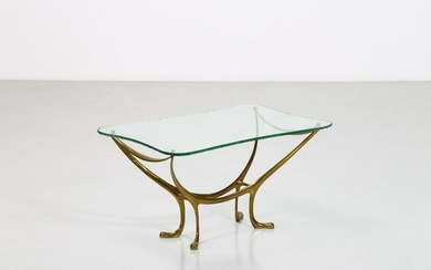 CESARE LACCA Coffee table.